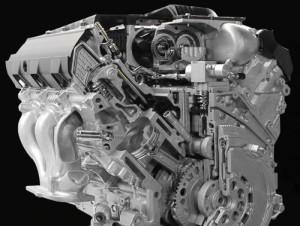 Corvette LT4 Most Powerful & Drivable Production Small Block Ever   Hot Rod Engine Tech